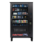 Specialty Vending Machines